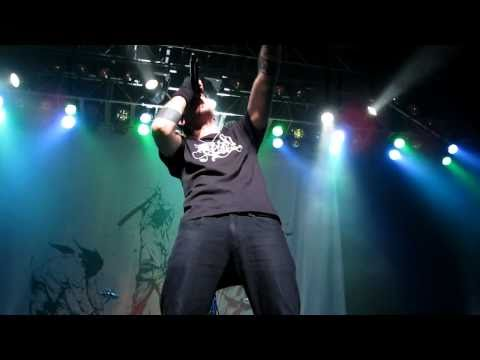 """""""The Good Life"""" in HD - Three Days Grace 4/13/11 Baltimore, MD"""