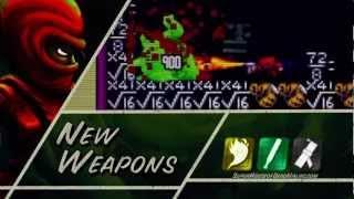 videó Super House of Dead Ninjas