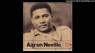 A HARD NUT TO CRACK - AARON NEVILLE