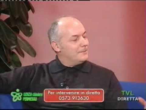Watch videoSindrome di Down: Benassai e Il Sole ADP a TVL Pistoia - 2ª parte