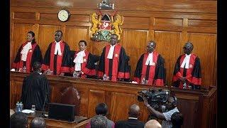 JSC meets over top judge's graft case - VIDEO