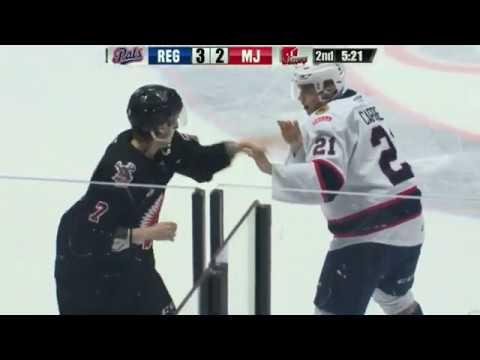 Cole Carrier vs. Nolan Jones