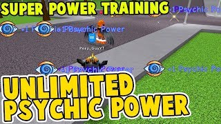 super power training simulator body toughness glitch 2019 - TH-Clip