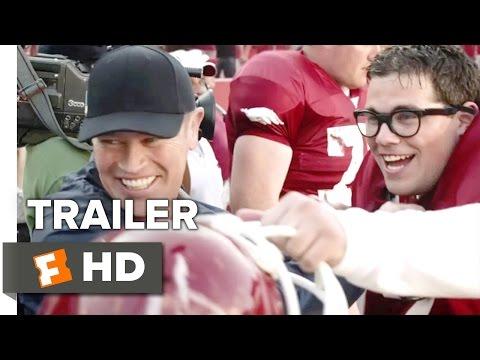 Greater (2016) Trailer