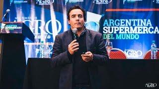 Lucas Talamoni - CEO de Blacksoil