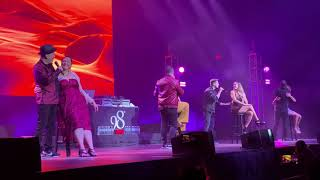 My everything - 98 degrees - Live in Honolulu, Hawaii (2-14-2020)
