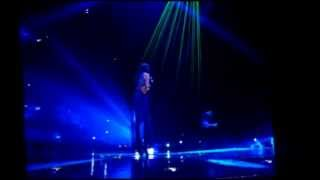 Last One Standing - Cheryl AML Tour, London