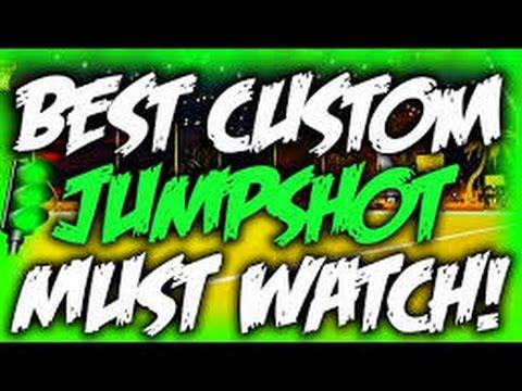 My Jumpshot Is Cash!!