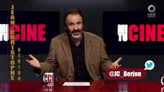 Mi cine, tu cine - Adrián Ladrón