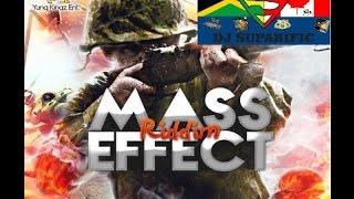 MASS EFFECT RIDDIM MIX FT. TOMMY LEE SPARTA, DI DAKTA, GOVANA & MORE {DJ SUPARIFIC}