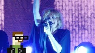 Goldfrapp @ Montreux Jazz Festival 2014