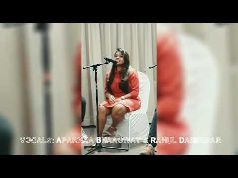 aparnaa bhaagwat live