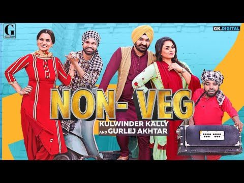 NonVeg (Teaser) Kulwinder Kally | Gurlej Akhtar | R Nait |New Punjabi Songs 2019 | Geet Mp3