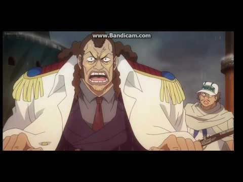 One Piece - Heart Of Gold (Partie 1) [ENG SUB]