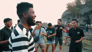 Young Dumb And Broke Khalid In Bali