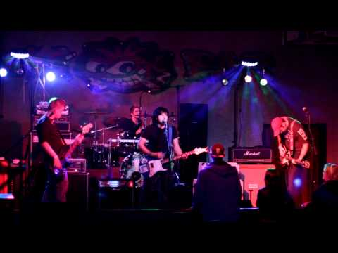 "Cutaway - ""Escape"" Live at Jack's"