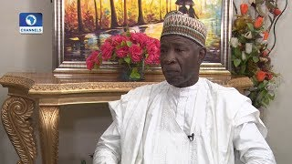 Galadima Blasts Buhari's Government, Says APC Has Failed Pt 3 | Roadmap 2019 |