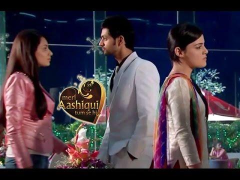 Ranveer Tells Hritika About Ishaani In Meri Aashiqui Tumse Hi Full Episode Update 28th October
