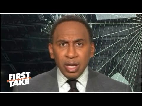 'SNITCH AWAY!' – Stephen A. supports the NBA's anonymous hotline | First Take
