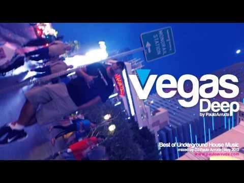 DJ Paulo Arruda – Vegas Deep