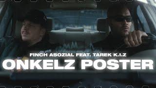 Musik-Video-Miniaturansicht zu Onkelz Poster Songtext von FiNCH ASOZiAL x TAREK KIZ