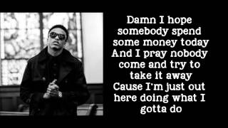 August Alsina - Get Ya Money