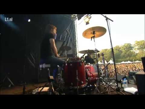 Miles Kane - Rearrange - Live at Bruis Festival Maastricht