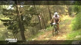 preview picture of video 'Gara MTB XC I Prova Top Class Alatri 3-05-2009'