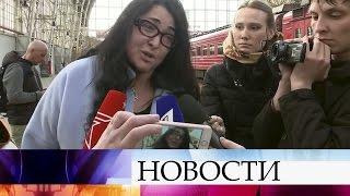 PALLADIUM - Лолита Милявская намерена обжаловать всуде решение властей Украины, запретивших ейвъезд встрану.
