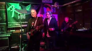 Another Man Dr.Feelgood Wilko Johnson Feelgood Band