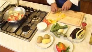 Cuisine Française - Ratatouille