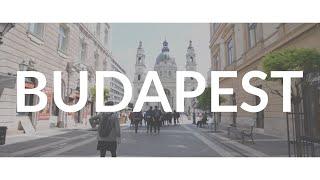 Wyjazd do Budapesztu