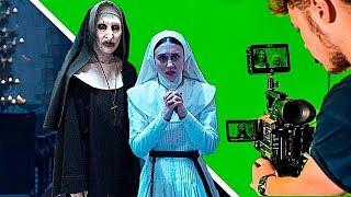 5 ФИЛЬМОВ ДО и ПОСЛЕ СПЕЦЭФФЕКТОВ | Как Выглядят Фильмы без Спецэффектов