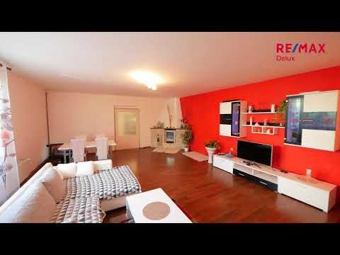 Video z << Prodej domu v osobním vlastnictví 319 m2, Prštice, okres Brno-venkov >>