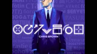 Chris Brown - Remember My Name(Feat.Sevyn)