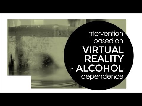 Que preparados aplicar de la dependencia alcohólica