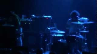 The Dandy Warhols - I love you (HD) Live in Paris 2012