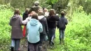 preview picture of video 'Plantons le décor - Atelier pédagogique -'