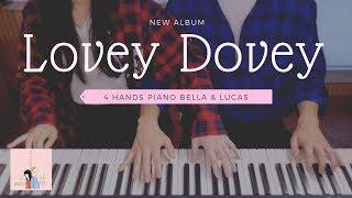 티격태격(Lovey Dovey) - 벨라앤루카스