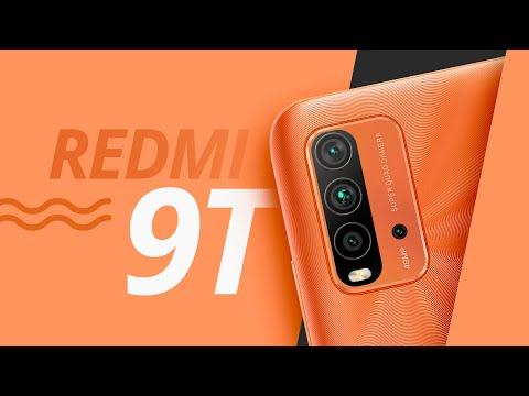 REDMI 9T, por ese precio, MEJOR IMPOSIBLE (Review)