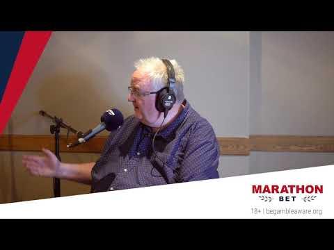 The Marathonbet Podcast - Football's Deadly Sins - Lust: Best Bits