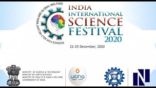 India's achievement in Science & Technology - IISF 2020
