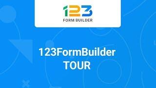 123FormBuilder video