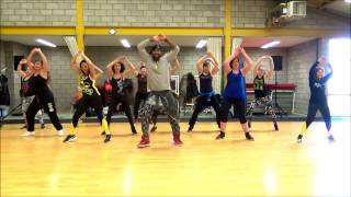 Zumba Warm UP September  DjGringo