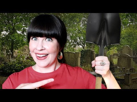 Ask a Mortician: EXHUMATION