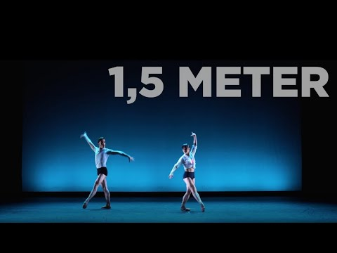 1,5 M Choreografische Uraufführungen, Repertoire-Highlights der BallettCompagnie Oldenburg und Ausschnitte aus Klassikern der Ballettgeschichte  - Premiere 02.10.2020