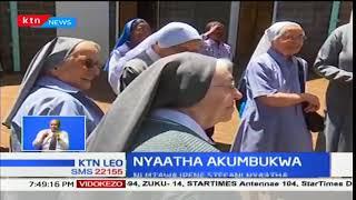 Misa yaandaliwa kwa makumbusho ya aliyekuwa mtawa Irene Stefani