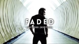 Javi Boss - Faded Remix