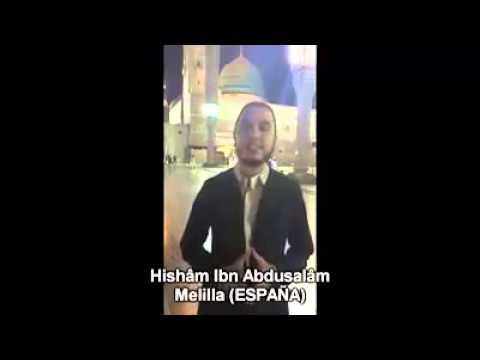 Los musulmanes dicen NO al terrorismo (7/10)