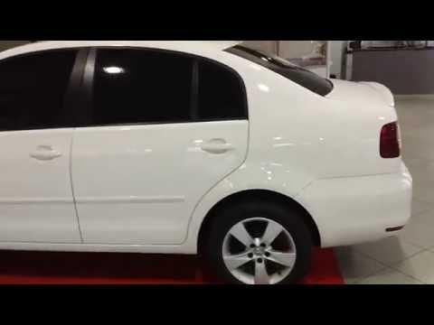 Polo sedan Comfortline 2014